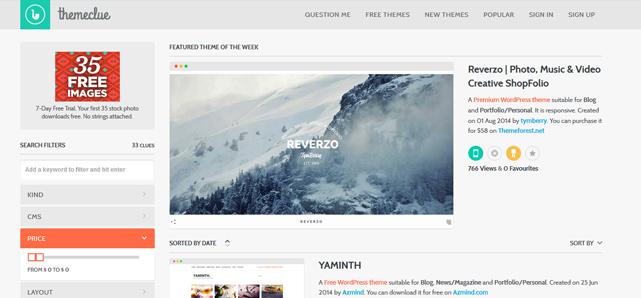 top quality wordpress themes